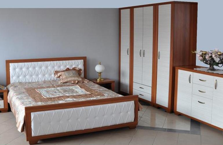 Sypialnia Afrodyta